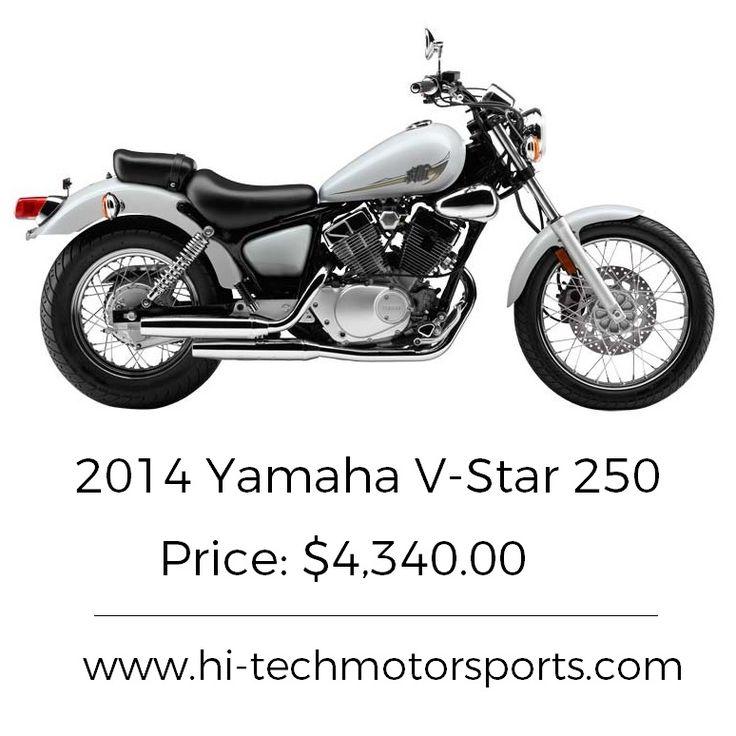 Yamaha 250 V Twin Engine For Sale: Best 25+ Yamaha V Star Ideas On Pinterest