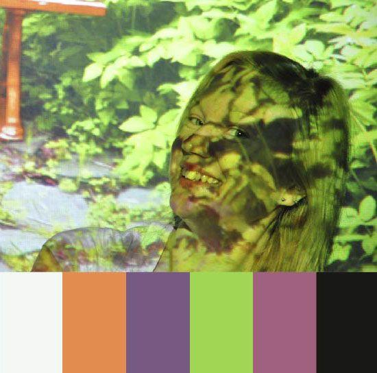 Hanna´s colors