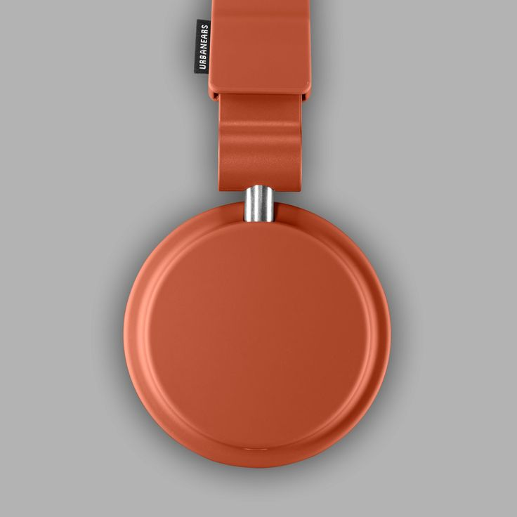Urbanears Zinken Headphones in Rowan
