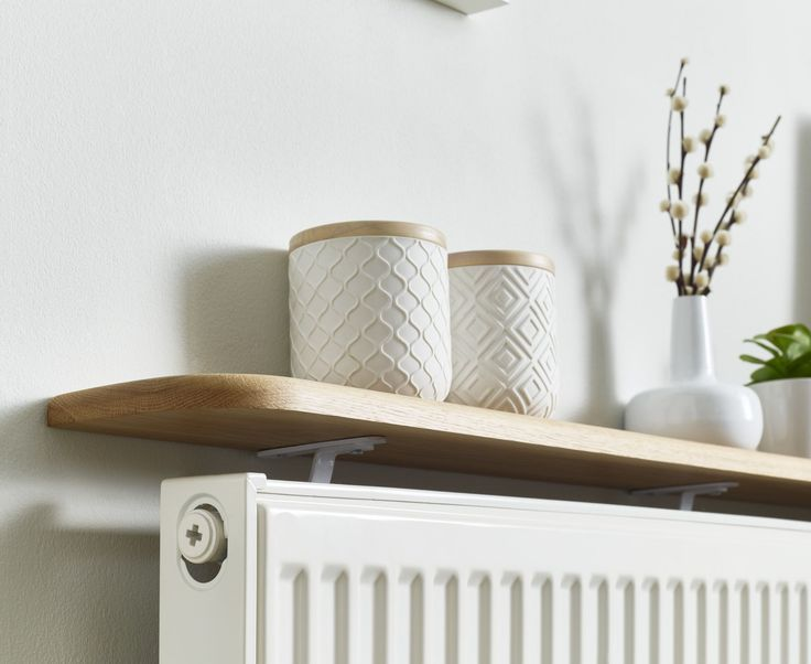 Loading Radiator Shelf Oak Shelves Solid Oak Furniture
