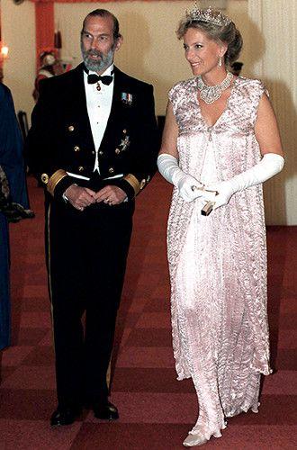 Виндзорская нахалка: гордость и предубеждение принцессы Майкл Кентской