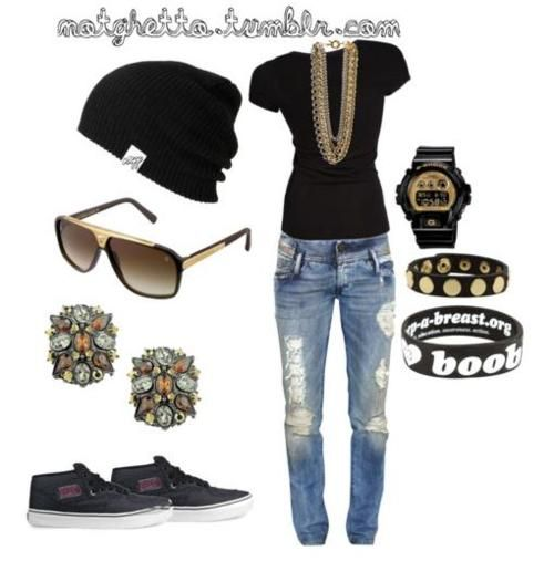 Cute Swag Clothes for School | Source link: http://28 ...