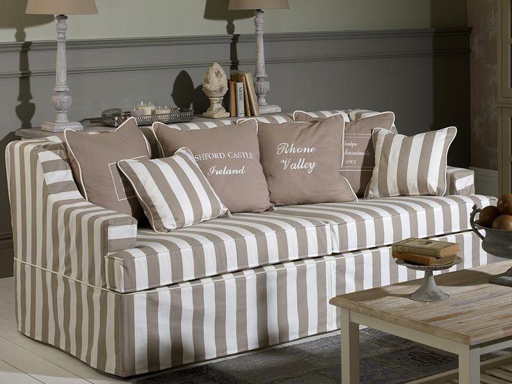 Hussensofa landhausstil  Nett sofa im landhausstil | Deutsche Deko | Pinterest