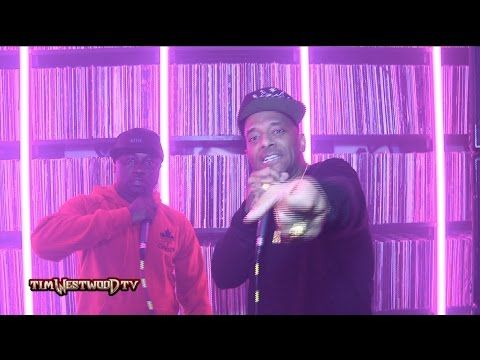 Music News – Mobb Deep Crib Session Freestyle on Tim Westwood Show - http://deeperthebeats.com/music-news-mobb-deep-crib-session-freestyle-on-tim-westwood-show-8233 #socialbeats #deeperthebeatsTV