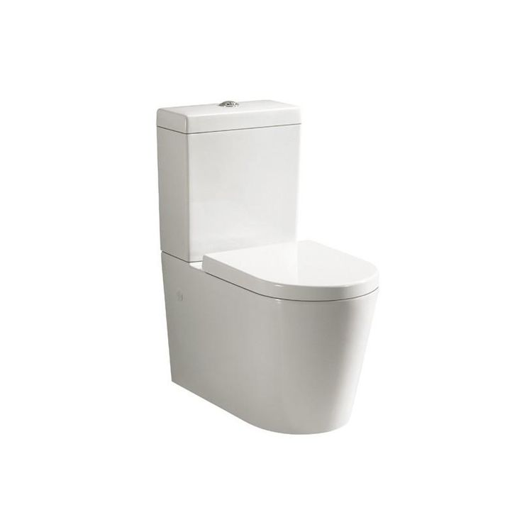$229 Cessina Wall Facing Toilet Suite | Bathroom Trade Shed