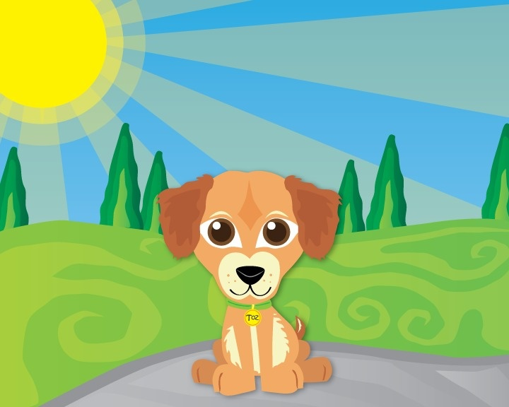 Some really wonderful storytelling coming up this summer!     Coauthored by Mindy Jo Furby, this children's illustrated book series tells the story of The Bible in all of its wonders! From the perspective of a curious little puppy named Tozer, along with his best friend Woody! Come and join us on this wonderful journey of kindness, love and faith.    For more updates and information, you can sign up on Tozer's official web site here:  http://www.tozknows.com/
