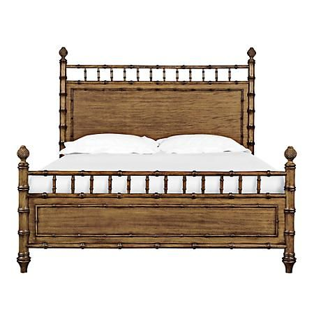 Palm Bay Toffee And Bamboo Beds Bed Four Poster Bed