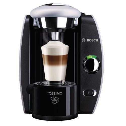 Tassimo T46 Single Serve Coffee Maker (TAS4615UC8)  #BBYSocialStudies