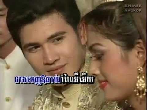 Khmer wedding song, Khmer traditional Music[2040]