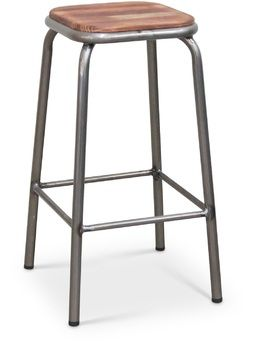 Industrial and Designer bar stools for home or hospitality - Cintesi
