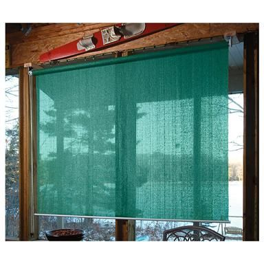 34 Best Outdoor Roller Blinds Images On Pinterest Roller