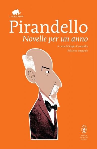 Novelle per un anno - Luigi Pirandello [Novela për një vit - Luigi Pirandello]