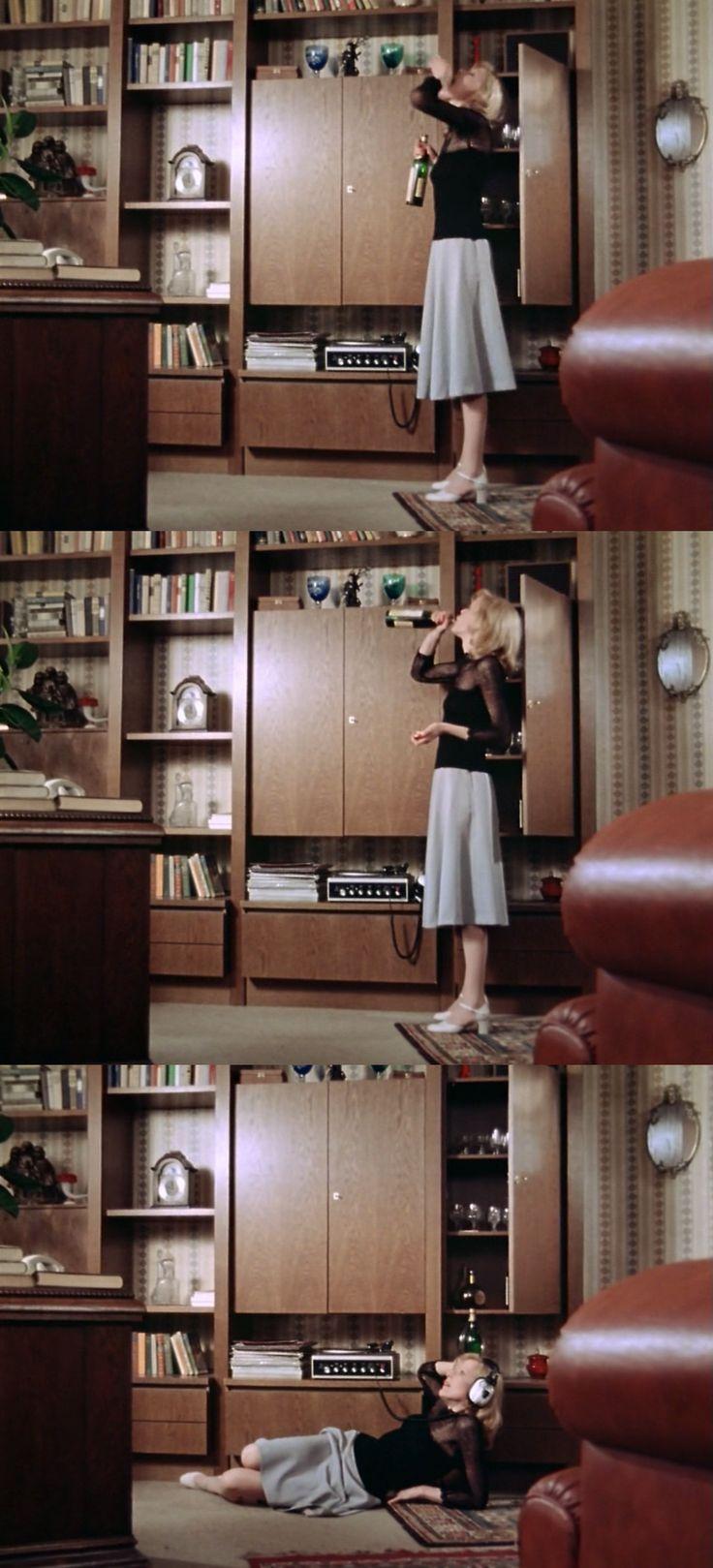 Angst vor der Angst (Fear of Fear), 1975 - Rainer Werner Fassbinder