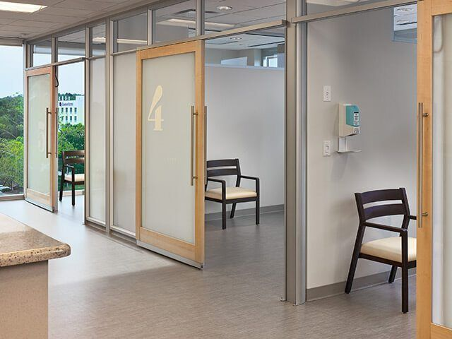 2018 Healthcare Design Trends Innovations In Hospital Interior