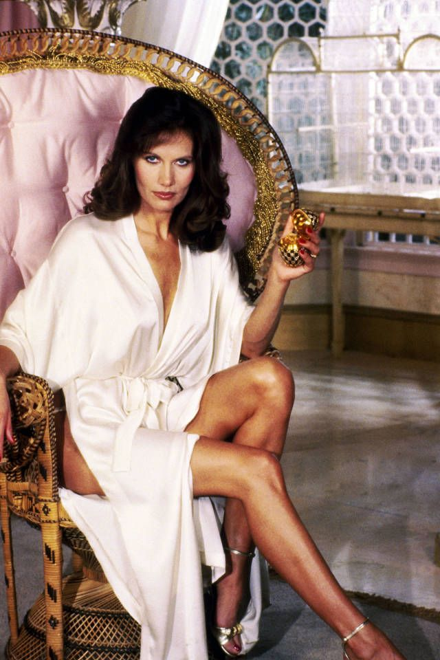 17 Best Ideas About Bond Girls On Pinterest