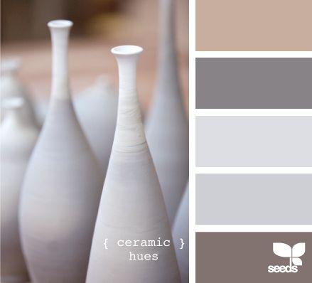 ceramic hues