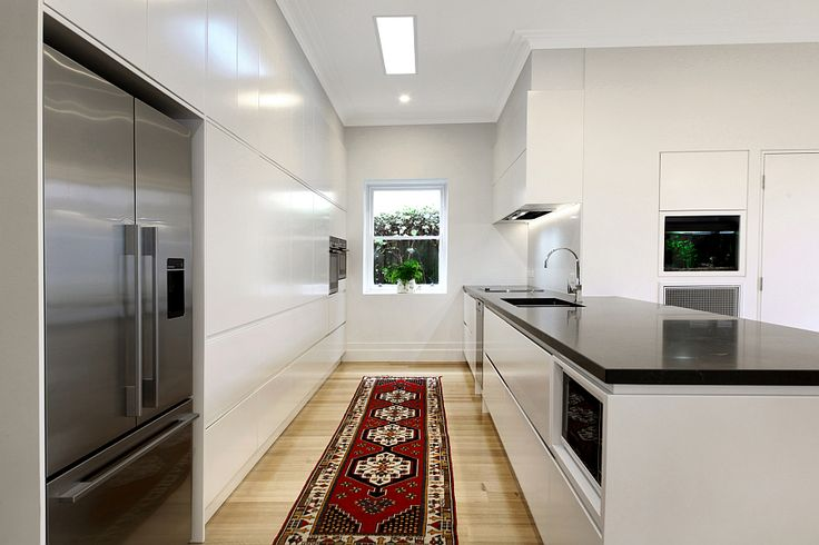 Kitchen Design- Melbourne www.logieinteriors.com.au