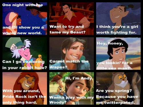 flirting quotes about beauty and the beast images disney movies