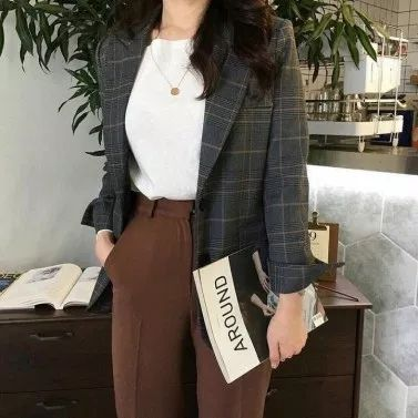 30 best sophisticated work attire and office outfits for women to look stylish and chic 3
