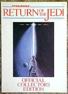 """Star Wars Return of the Jedi Official Collectors Edition"" av Editors"