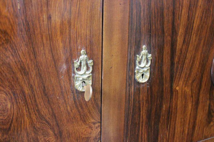 SALA DA PRANZO JACQUES KLEIN - Marco Polo - Antiques online -