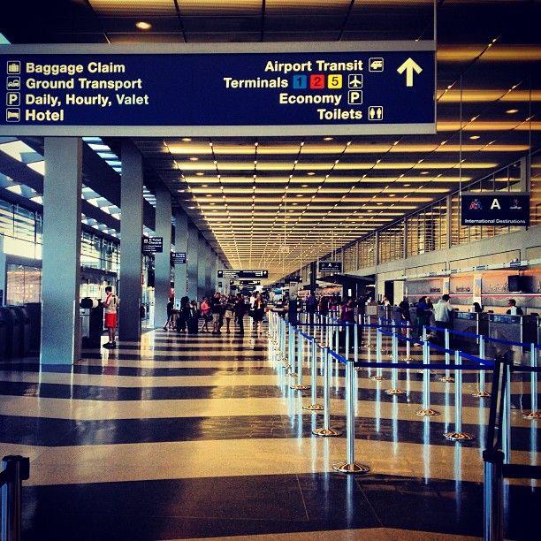 Chicago O'Hare International Airport (ORD) şu şehirde: Chicago, IL