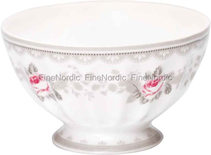 GreenGate French Bowl - Sophie Vintage - Medium - Buy Green Gate® Bowls!