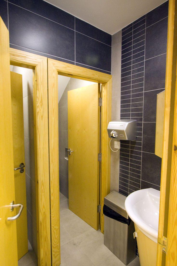 Eclipse Legal Staff Toilets