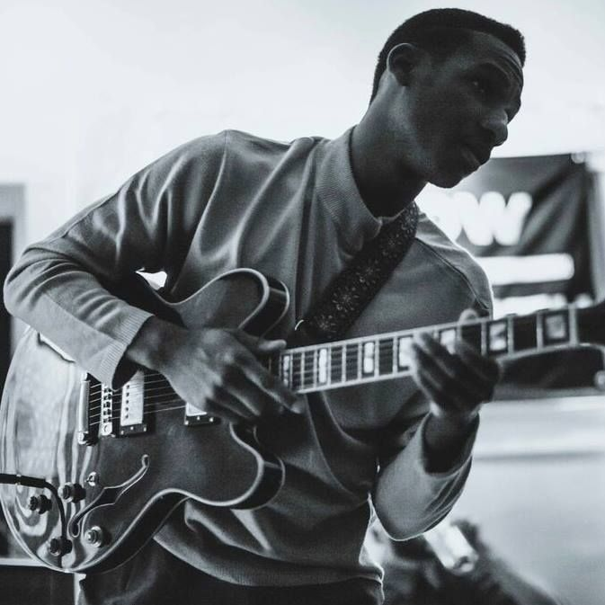 Leon Bridges releasing 'Louisiana Sun' ‹ Modern Vinyl