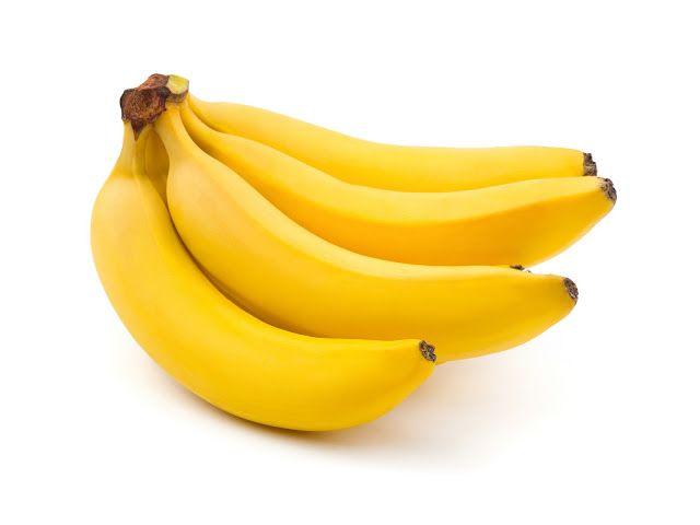 DOGADANI: Kiedy mamy dają dzieciom banany.