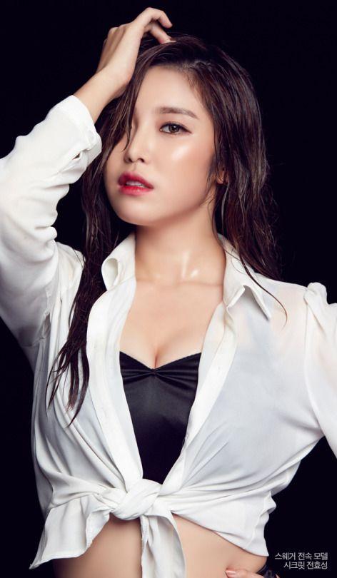 #hyosung#secret