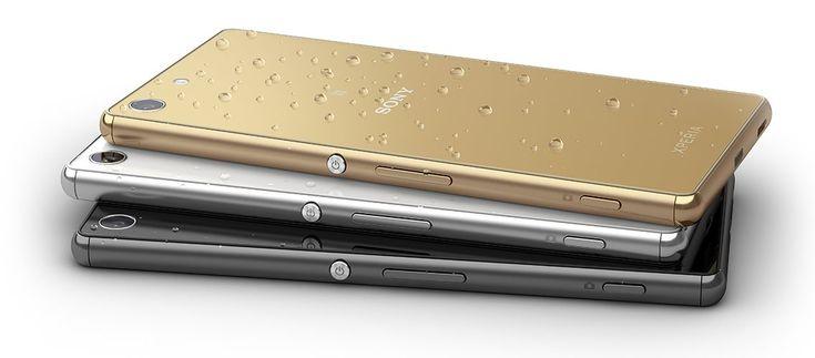 Sony Xperia M Ultra geplant?
