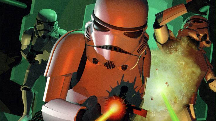 9 Best Star Wars Games Ever: Geek Culture Recommends! | Geek Culture