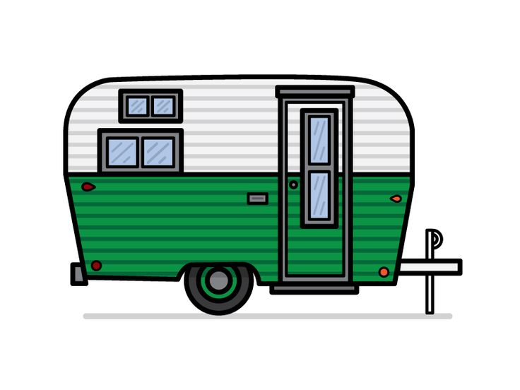 Rv Campers For Sale >> 88+ Vintage Rv Clipart - Vintage Camping Cliparts 2649965, Rv Clipart Show Free Download Clip ...