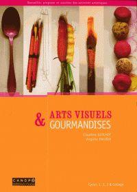 Arts visuels & gourmandises. Cycles 1, 2, 3 & Collège / Claudine Guilhot, Virginie Pauzon. - Canopé, 2014             74:37 GUI,                http://hip.univ-orleans.fr/ipac20/ipac.jsp?session=1W4524584382M.826&limitbox_1=LO01+%3D+IOIUF+or+SE01+%3D+IOIUF+or+%24LD6+%3D+RELEC&menu=search&aspect=subtab48&npp=10&ipp=25&spp=20&profile=scd&ri=3&source=~!la_source&index=.GK&term=Arts+visuels+et+gourmandises&x=0&y=0&aspect=subtab48