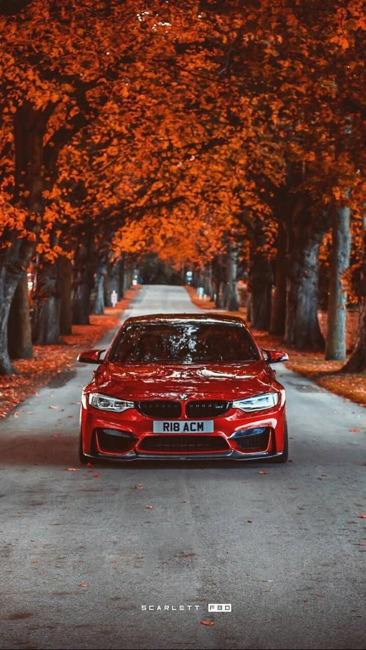 Red Bmw M3 Iphone Wallpaper With Images Bmw Wallpapers Bmw