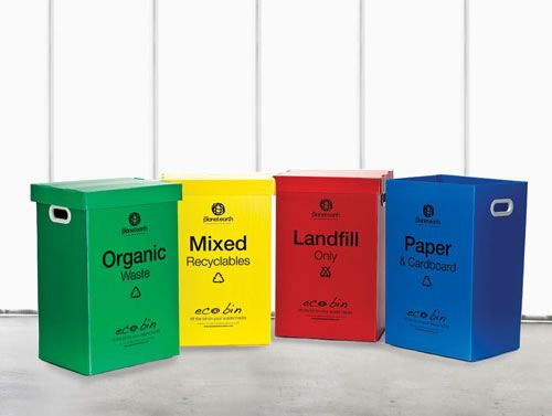 Etonnant Office Recycling Bins Business Recycling Waste Bins Rubbish Bins Paper Recycling  Bins With Decorative Recycling Containers For Home