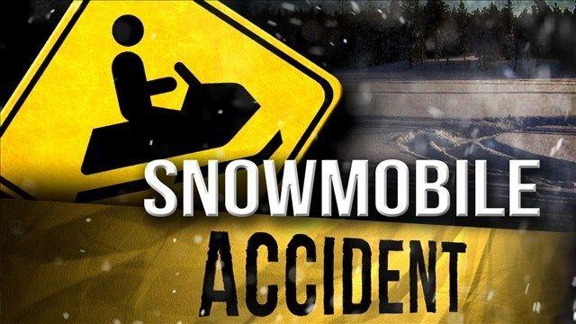 Two Killed In Upper Peninsula Head On Snowmobile Crash Genesee