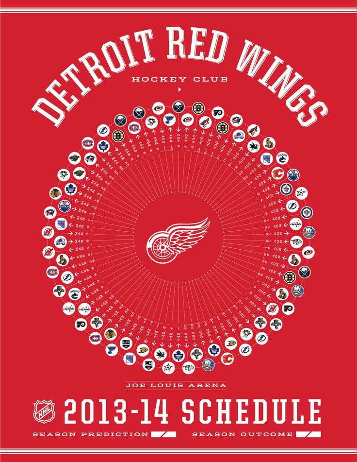 picture relating to Printable Red Wings Schedule named Pink wings timetable ical