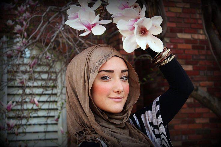 PENTING! Perawatan Rambut Untuk Wanita Berhijab - http://www.saurna.com/perawatan-rambut-untuk-wanita-berhijab/
