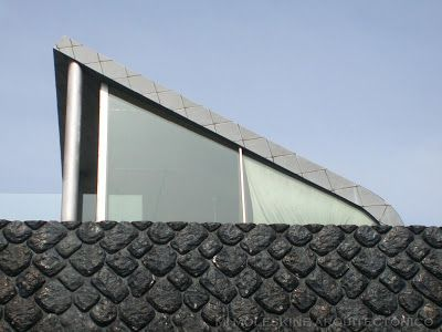 Mi Moleskine Arquitectónico: REM KOOLHAAS Y OTROS: NEXUS WORLD