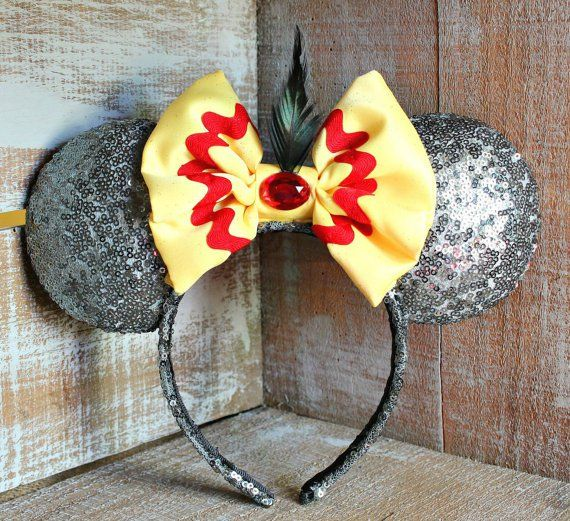 Mickey Mouse ears are an iconic staple in Disney culture. Boarding the monorail first thing in the morning and looking around at all the cool headbandsthat you don't have can bepretty disappointing. If you've been in this situation, check out this handy little guide for making your own Disney Ear Headbands! First, snag your own …
