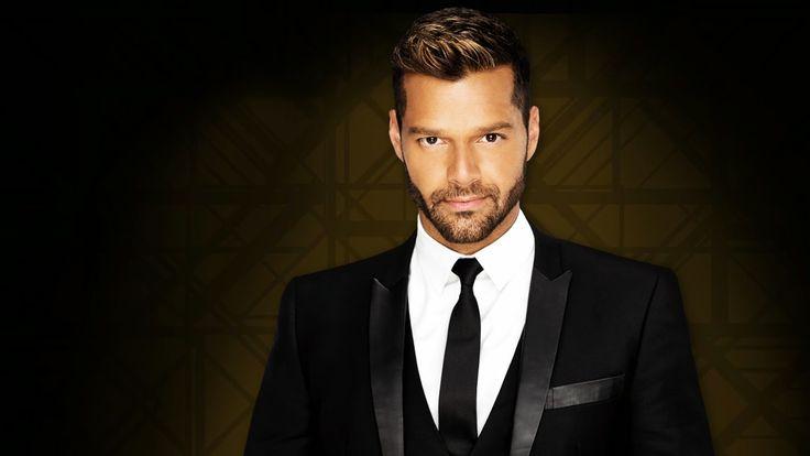 Ricky Martin volverá a los reality shows - Zona Pop Peru