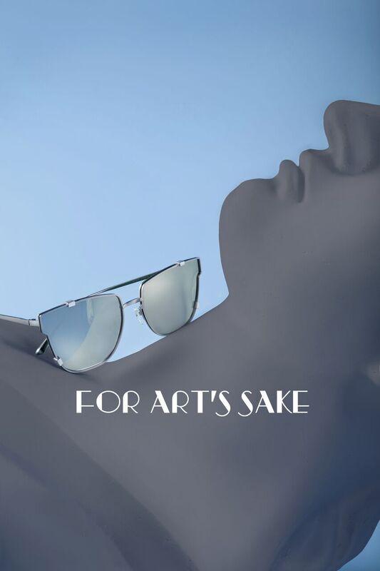 FOR ART'S SAKE SS17  EMPIRE SILVER  fasforartssake.com