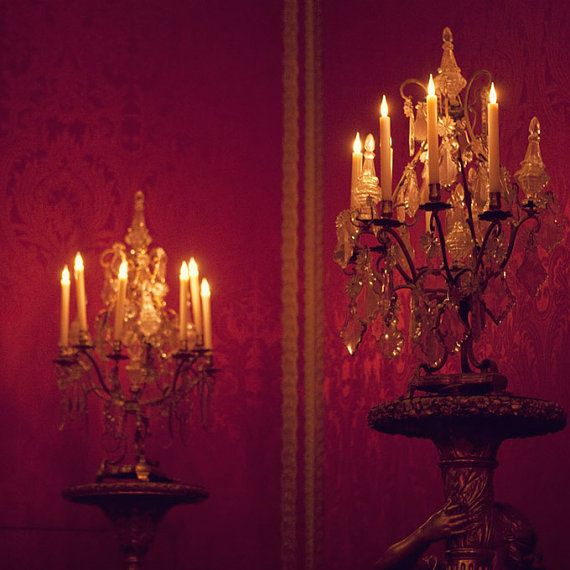 Glamorous Versailles Chandelier Photograph by EyePoetryPhotography, $30.00