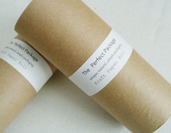 68 best kraft paper images on pinterest kraft paper. Black Bedroom Furniture Sets. Home Design Ideas