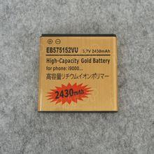 For Samsung Galaxy S I9000 Business Battery 2430mAh EB575152VU. Price:$1.5 #samsunggalaxys7