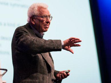 Murray Gell-Mann: Beauty, truth and ... physics?