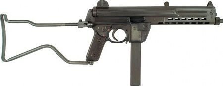Equilibrium - Internet Movie Firearms Database - Guns in Movies, TV and Video Games