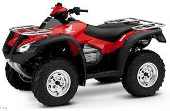 4-wheeler images | Honda 4 Wheeler Parts